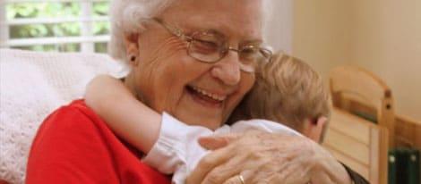 Cadeaux fête des grand mères